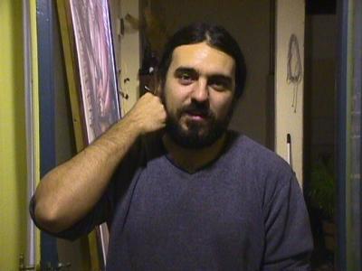 Francisco Adaro