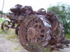 Tractors found in Argentina and for sale