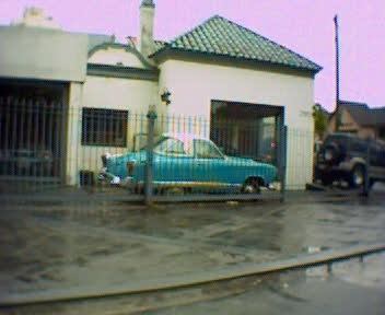 Kaiser Carabela Argentina