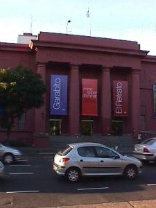 Art Argentina History