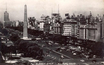Buenos Aires New Comers