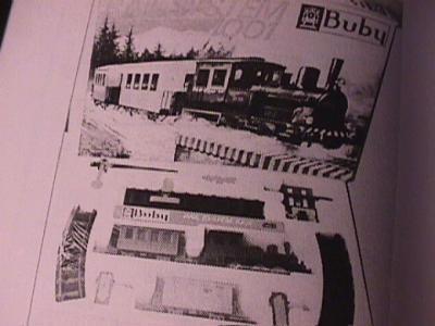Buby Train Page 148 Buby Photo Image Catalogue