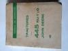 Manuales de John Deere Argentina