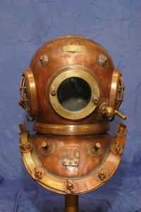 Diving Helmet Argentina