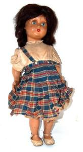Marilu Doll made in Argentina