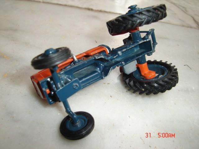 Трактор с прицепом » Игры тракторы