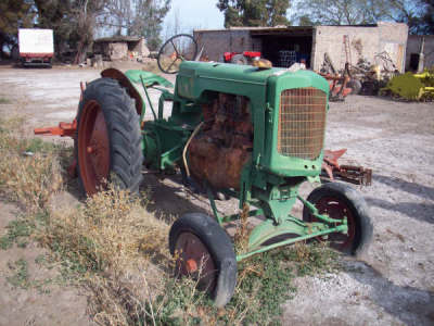 Rare Minneapolis moline tractors and other machines still to be found in the South of South America, from the famous Lanz Bulldog all the way to the Lanz Pampa