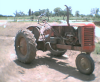 Old Tractors from Argentina