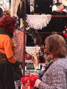 Flea Market Buenos Aires