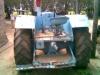 Lanz Bulldog D9506  huntong tractors in Argentina
