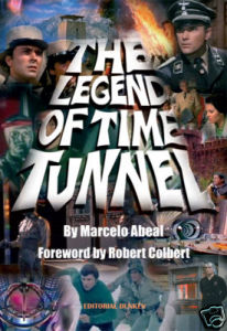 THE LEGEND OF TIME TUNNEL