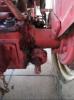 Toma de Fuerza, Schiarre T-400 Motor Oribon Made in Argentina