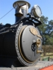 Travel by Steam Train or visitthe Train Museum