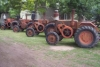 Lanz Bulldog Tractor also the Lanz Pampa
