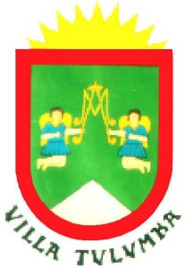 Coat of Arms Villa Tulumba